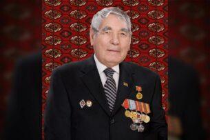 Скончался отец президента Туркменистана Мяликгулы Бердымухамедов