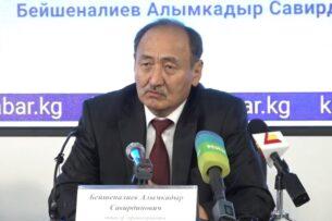 Пока в Кыргызстане карантин вводиться не будет — глава Минздрава