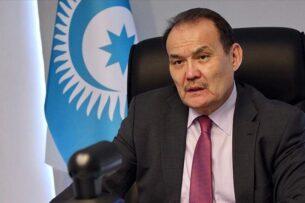 Заявление Байдена о геноциде армян  имеет политическую мотивацию — Глава Тюркского совета