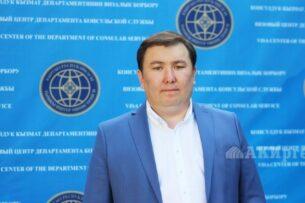 Кончина Бахтияра Шакирова не связана с китайской вакциной от коронавируса — посольство КНР