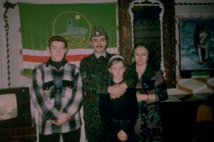 Убили через два часа после разговора: Константин Боровой изложил новую версию гибели Джохара Дудаева