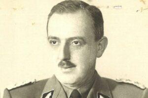 Франц Йозеф Хубер шесть лет возглавлял гестапо в Вене. За это время его люди пытали и допросили более 50 тыс. человек, большинство из них - евреи и оппоненты нацистского режима.