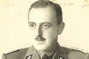 «Отправил в лагеря смерти тысячи людей»: Как генерал гестапо работал на Запад в холодной войне —  СМИ ФРГ