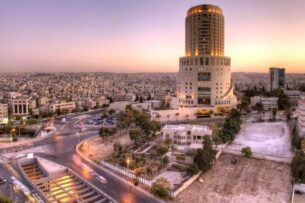 Аресты приближенных короля Иордании обеспокоили США и арабские страны