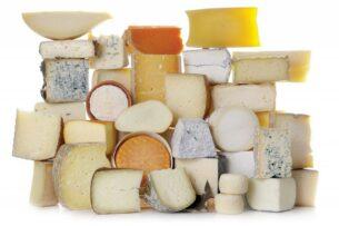 Россельхознадзор призвал бороться с «челночным» ввозом итальянских сыров через Казахстан