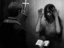 В Русской православной церкви подготовили регламент практики изгнания бесов