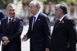 Как в Центральной Азии наказывают за «оскорбление» президента