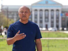 Партия «Ак Бата» не будет участвовать в выборах в Бишкекский горкенеш — Нариман Тюлее сделал заявление