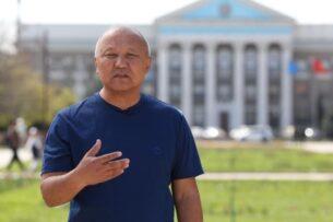 «Члены ТИК и ЦИК благосклонно молчат в пользу партии базаркомов»: Нариман Тюлеев продолжает требовать перевыборы в горкенеш Бишкека