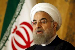 Президент Ирана заявил о начале четвертой волны коронавируса в стране