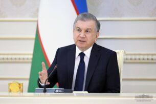 «Один из бессовестных чиновников областного хокимията взял 128 тыс. долларов»: Президент Узбекистана просит прощения у народа и критикует госчиновников