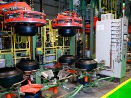 Построенный за $156 млн шинный завод в Узбекистане практически не работает