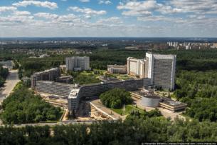 Служба внешней разведки России открыла приемную в даркнете -СМИ