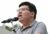 Темирлан Султанбеков: НДПК оказывает давление на ТИК, ЦИК, публикуя неправдивые вбросы