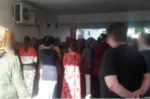 «Портит имидж президента». В Туркменистане сын Бердымухамедова запретил очереди у магазинов
