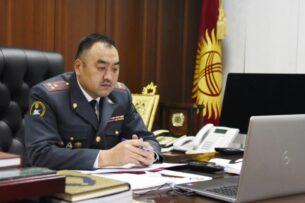 Депутаты призвали главу МВД Кыргызстана уйти в отставку из-за убийства Айзады