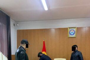 ГКНБ: В ГУ «Унаа» пресечена коррупционная схема при приеме экзаменов на получение водительских удостоверений