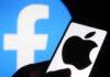 Apple и Facebook в два раза увеличили прибыль