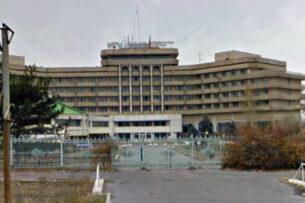 Гостиницу «Иссык-Куль» в Бишкеке исключили из списка памятников истории — СМИ
