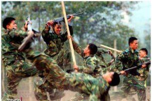 Острые когти Дракона. Как Китай развивает силы специального назначения