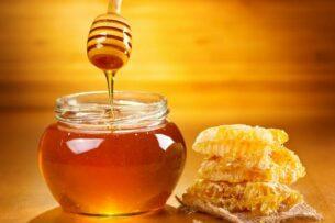 Обнаружены первые свидетельства добычи мёда в доисторической Африке
