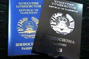Российский шпион, боевик ИГИЛ, участники нападения на посольство КНР в Бишкеке. Кто злоупотреблял таджикскими паспортами?