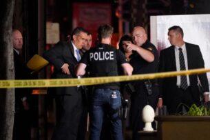 Четыре человека, включая ребенка, погибли в результате стрельбы в пригороде Лос-Анджелеса