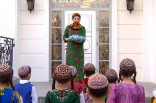 Туркменские спецслужбы разыскивают среди школьников установщиков VPN