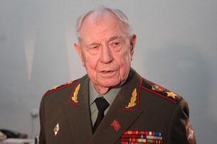 Последний маршал Советского Союза Дмитрий Язов о Сталине, Горбачёве и Ельцине
