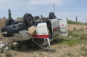 Я никогда не видел такого отношения к медикам со стороны агрессоров — замглавы Минздрава Кыргызстана о военных Таджикистана
