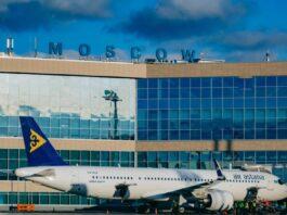 Казахстанский авиаперевозчик отменил запуск рейсов из Алматы в Минск