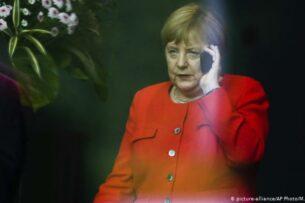 Спецслужба США прослушивала Меркель с помощью разведки Дании — расследование