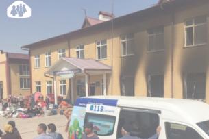 Баткенцам оперативно восстановят 117 документов