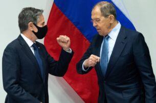 Блинкен и Лавров подтвердили готовность США и России к сотрудничеству