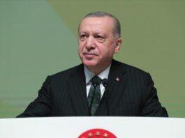 Исламофобия подобно раковой опухоли распространяется в мире — Эрдоган
