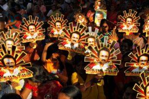 Правительство индийского штата Тамилнад возглавил Сталин