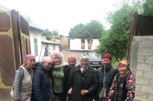 Депутат: За час до начала стрельбы жителей села Максат предупредили о возможной атаке со стороны Таджикистана