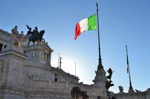 С сентября визы в Италию будет выдавать посольство Венгрии в Бишкеке