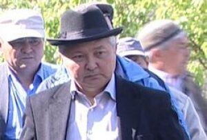 Верховный суд отменил приговоры в отношении Каныбека Бакиева — брата Курманбека Бакиева