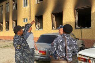 Три банка Кыргызстана списали кредиты пострадавшим при вооруженном конфликте баткенцам