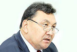 Марат Иманкулов назначен секретарем Совбеза Кыргызстана