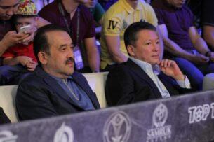 Выборы третьего президента Казахстана? Масимов и зять Назарбаева усиливают свои СМИ