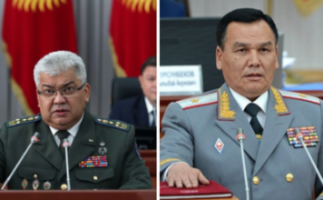 Жениш Молдокматов требует возбуждения уголовных дел в отношении бывших глав ГКНБ и МВД