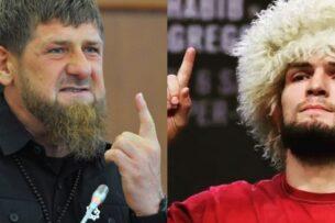 Чеченский министр разъяснил слова Рамзана Кадырова о Хабибе Нурмагомедове и «проекте UFC»