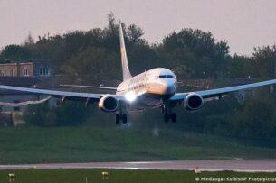 FT: Беларусь превратила контроль авиации в оружие, которым могут воспользоваться другие