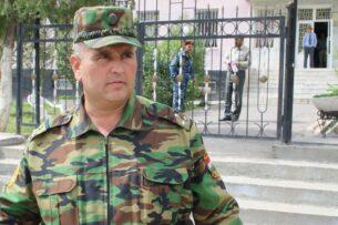 Шох Искандаров был на побегушках у «Исламского движения Узбекистана» — Турсунбай Бакир уулу рассказал о наркобароне и бывшем полевом командире