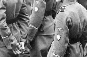 «И Германия, и СССР проиграли в той войне, победила зелёная бумажка»- откровения ветерана немецких СС о войне с Советским Союзом