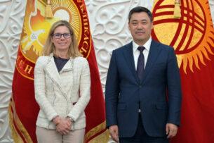 Всемирный банк поможет Кыргызстану в преодолении кризиса из-за пандемии и при покупке вакцин