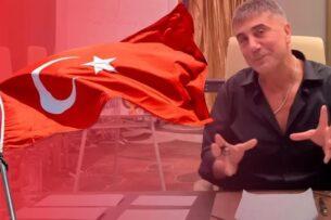 В Турции выдали ордер на арест «смотрящего» за страной. Он продолжает разоблачать политиков