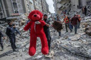 Нетаньяху и ХАМАС выиграли от войны в Секторе Газа: колумнист New York Times